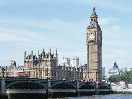 关于伦敦的金融科技产业,你到底了解多少?