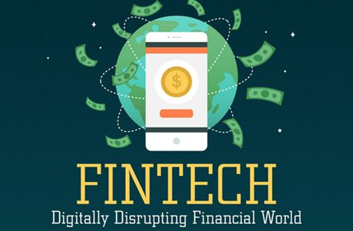《2017金融科技报告》解读:3大底层技术和9大领域结合带来的革命