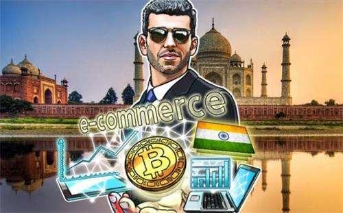 印度政府计划短期内实现比特币合法化