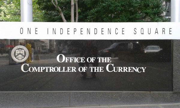 美国货币监理署:为科技金融公司探寻国家级专项银行牌照