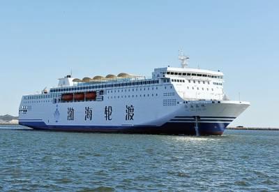 上市公司渤海轮渡发起设立融资租赁公司