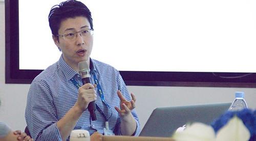 刘雁南:金融本质无法包装,助贷机构应该承担相应风险