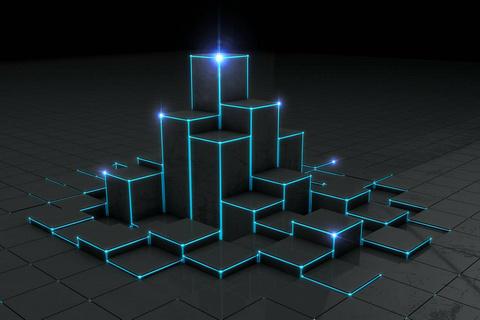 当中间件遇上区块链:为上层应用提供统一的API接口,进行私有化部署