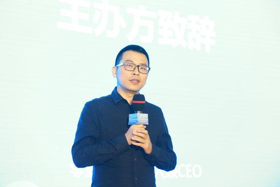 零壹财经柏亮:金融科技的新关键词 —— 善意,责任,周期