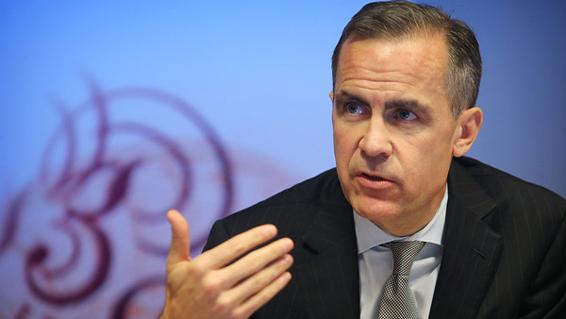英格兰银行行长马克·卡尼:金融科技的发展及影响