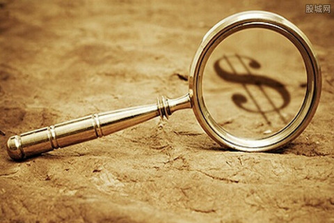 互联网金融资产寻找和识别的逻辑