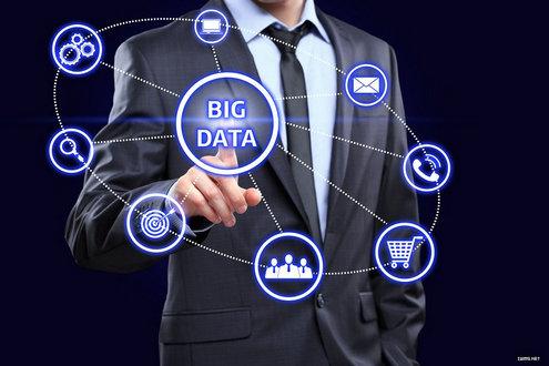 保险公司实现大数据价值的三个阶段