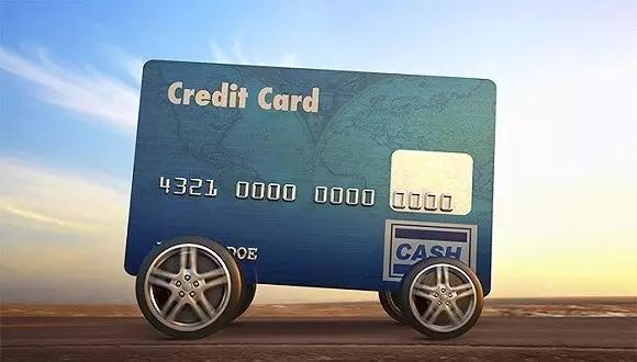 P2P车贷:5年2500亿,千家大战折戟过半