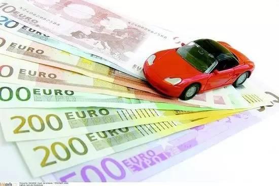 汽车金融趋势:谁在高筑墙欲称王,谁在开辟新战场