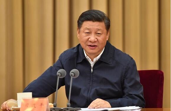 习近平:设立国务院金融稳定发展委员会,金融监管要问责