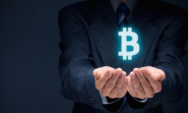 区块链或将替代效率低下的银行系统