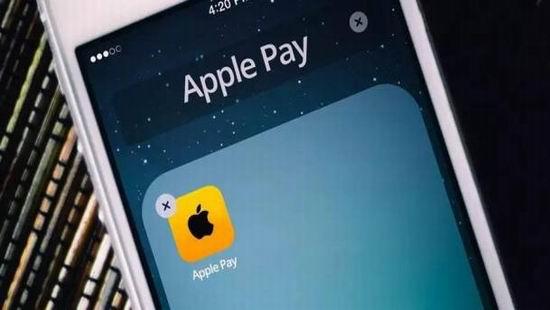 "Apple Pay也玩起了""烧钱+补贴"",苹果打出来的会是一手好牌吗?"