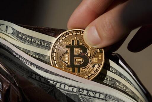 美通过《虚拟货币商业统一监管法》,以保障数字货币领域创新