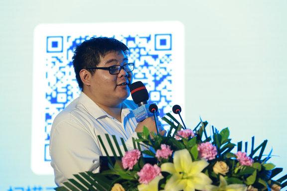 零壹财经高级分析师郭竞:科技如何改变金融?