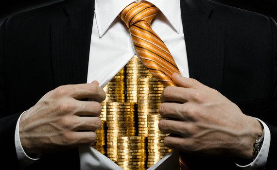 金交所奇葩史:超级投行还是金融黑匣子?
