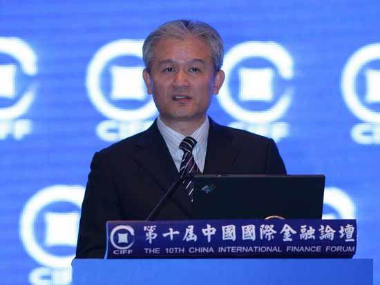 蔡洪波将出任网联董事长 六大董事席位提名初定
