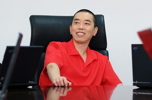 解码蔷薇控股:史玉柱集结旧部布局互联网金融