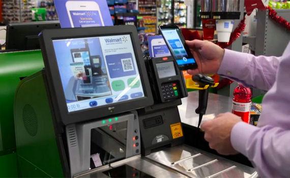 二维码支付对战NFC支付,谁主宰下一个十年?