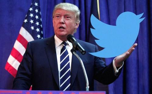 """美国前特工欲众筹10亿美元入股推特,让特朗普""""闭嘴"""""""
