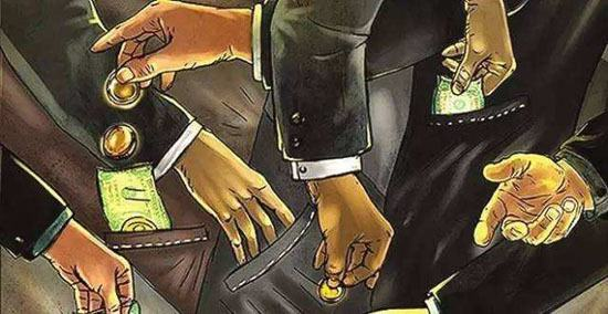 ICO暴富神话背后:刀口舔血的融资游戏