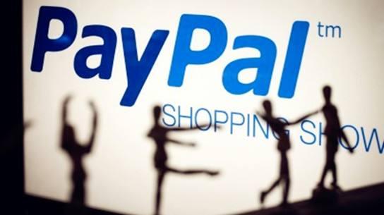 Paypal的野心 :瞄准中国商户B2C跨境支付