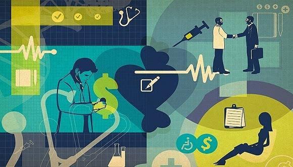 借力微信平台 保险业能否开启崭新篇章?