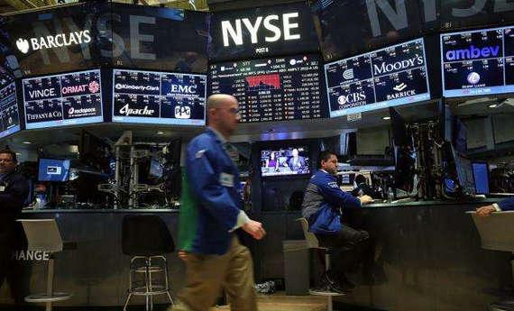 拍拍贷、趣店们扎堆赴美上市,互金平台都在焦虑什么?
