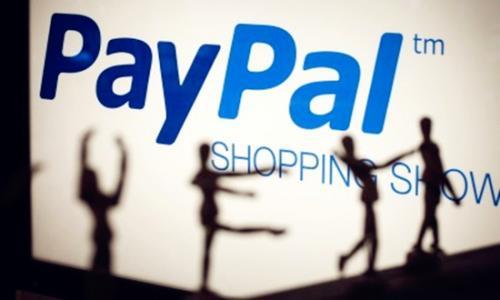 金融科技时代:Paypal市值逼近大摩、高盛