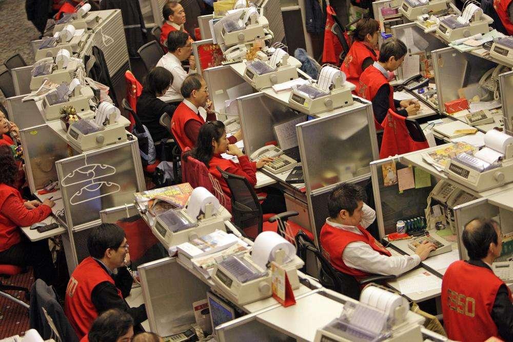 老虎证券发布《2017港股投资者调查报告》: 港股掘金,逾六成投资者盈利