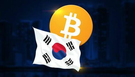 比特币在韩国太过疯狂,政府开始制定征税计划