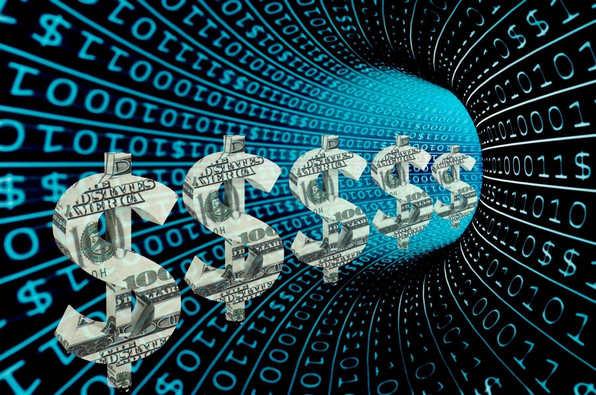 最牛互联网基金狂飙54% 这波热浪能持续多久?