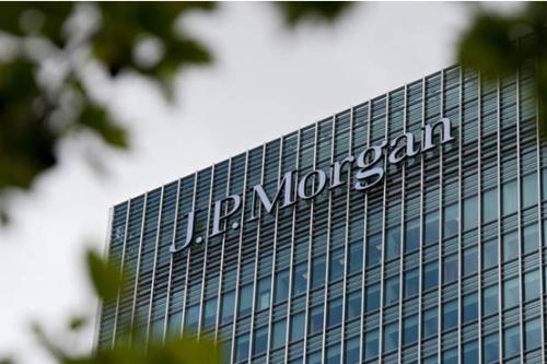 摩根大通收购在线支付平台WePay  将向400万小型企业客户推出技术
