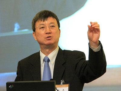 朱民:主导金融科技的是金融还是科技?