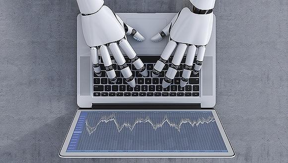 逐鹿AI金融,BATJ、中国平安已先行,新兴机构在路上