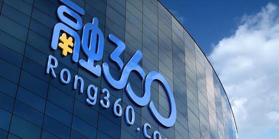 融360登陆纽交所 CEO称没有明确的盈利时间表