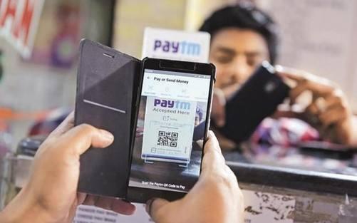 Paytm与WhatsApp:印度版的支付宝与微信?