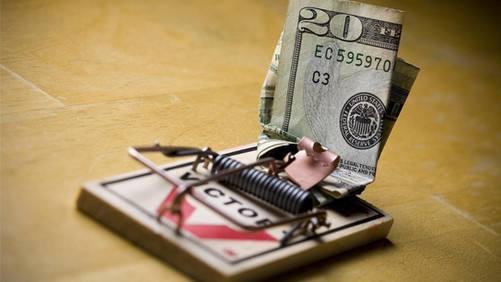 """监管摸底排查""""现金贷""""进行时 部分平台正按要求进行整改"""