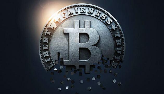 比特币触及8121.56美元 四成受访者认为存在泡沫