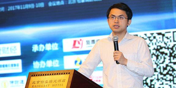 深圳互金协会秘书长曾光:现金贷存三大劣币驱逐良币现象