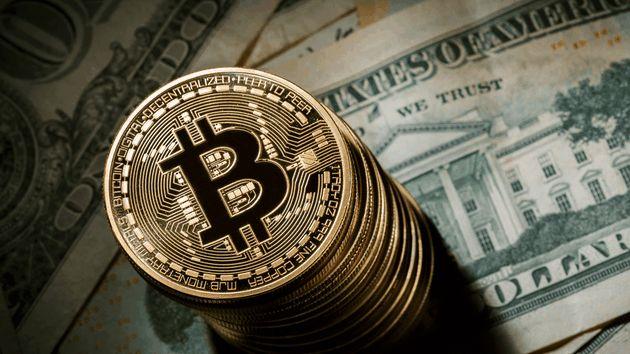 火币网 OKcoin转战海外比特币价格震荡上扬破5万