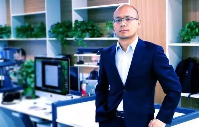 天天利财江浩亮:网贷之路,做质朴的卫道者