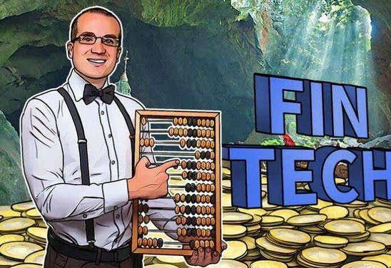 FINTECH Circle:欧洲首家金融科技投资生态企业