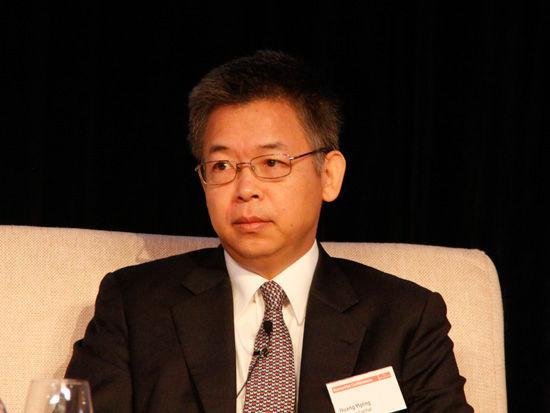 黄益平:所有金融业务需持牌 现金贷应尽快纳入监管