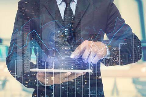 青岛银行赵建:金融科技具解决金融空转的独特优势