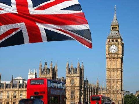 英国政府金融技术报告四大看点