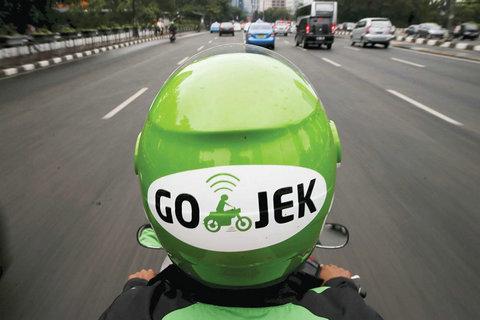 东南亚叫车服务公司Go-Jek收购三家本土金融科技公司