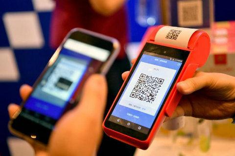 新华社:移动支付走向海外 中国消费红利惠及世界