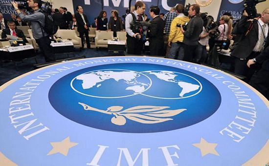 IMF中国金融评估报告:警惕金融科技领域系统性风险
