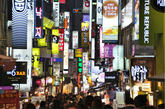 韩国消费金融变迁史:一场信用卡大乱引发的蝴蝶效应
