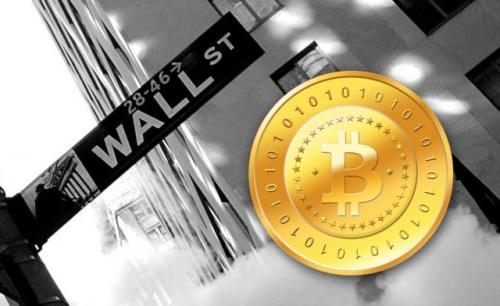 拟上书监管层 华尔街集体抵制比特币期货